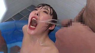Piss Slut Theater Presents: Kuroki Ikumi PeeMV