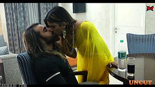 Indian Web Series Family Matter Season 1 Episode 2 Uncensored