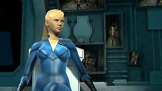 HEROES COMIX 3D 5 F4