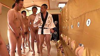 Crazy Japanese whore in Best JAV censored Fingering, Big Tits movie