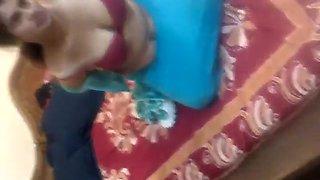 Mallu Aunty Reshma XXX Porn