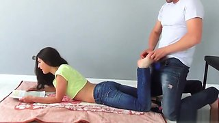 Sister massage