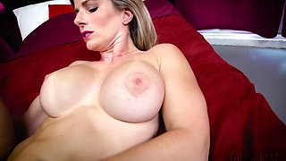 Cory Chase In Punishing Mother, Your First Escort And DP MILF