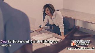 Cora Episode 2