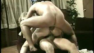 Emily Hill-Perverted Babysitters (1994)