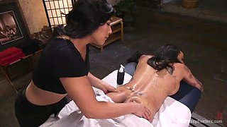 Female Massages Shemale