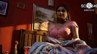 Desi Hot and Sexy Bhabhi Fucked By Postmaster – Young Boy