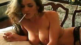 Smoking Hot Tits