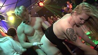Incredible pornstar in amazing interracial, group sex sex movie