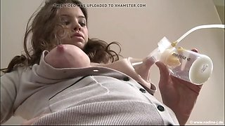 Emma sinclaire ( . y . ) breast milk