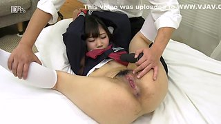 Chihiro Special Lesson After School Extreme Play Of Deep Throating And Cum