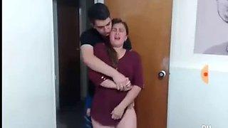 Egyptian boy and Girl