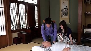 Japanese young sensuality sex creampie