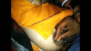 Sleeping indian