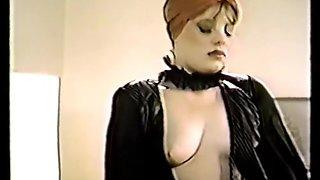 Troy Scalpini - Fantasy Milfs Orgasms Dr. Bizarro 1983