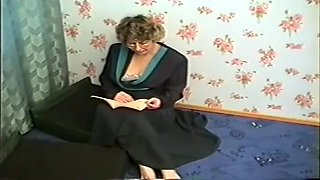 Fabulous Amateur clip with Grannies, BBW scenes