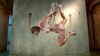 Perfect BDSM Squirting Slut! by triplextroll