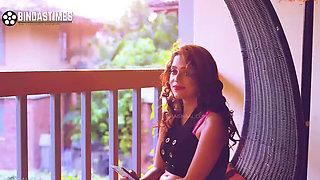 Indian Web Series Erotic Short Film Morning Romance Uncensored
