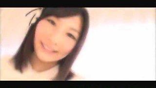 Amazing Japanese girl Ryoko Hirosaki in Exotic Facial, Bukkake JAV scene