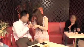 Exotic Japanese whore in Horny MILF, Group Sex JAV clip