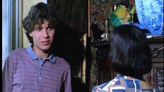Cathy Stewart, Elodie Delage And Jane Baker - Amazing Xxx Movie Vintage Fantastic Unique