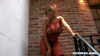 Mistress Paola
