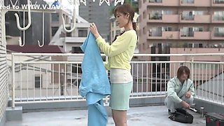 Jux-556 Quickie With A Married Woman Yuna Hayashi