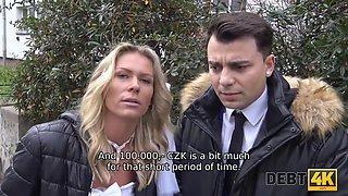 Claudia Macc In Czech Bride Fucked In Front Of Her Upse