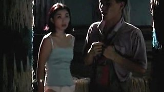 Korean exchange wife