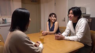 "DASD-646 My Neighbor Is Sleeping Her. ""Pre-marriage Presents Made Sex Boys"" Momomi Kotori"