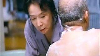 korean granny