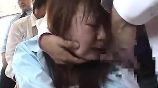 アンチ痴漢バス興業(株) VOL.4
