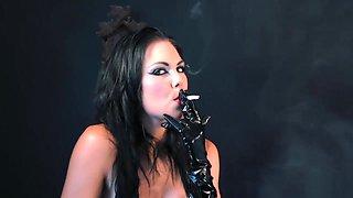 Smoke Cum Control
