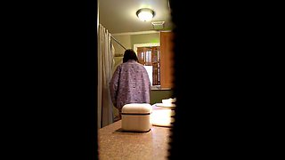 COMPILATION GRANNY IN TOILET 1