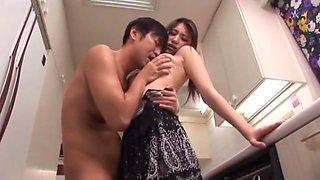 Reina Fujii in Beautiful Salacious Secretary