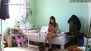 Hackers use the camera to remote monitoring of a lover's home life.43