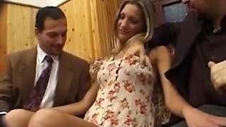 Hotwife molly gets pounded and abused by her bbc lover