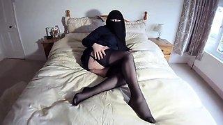 arab girl 01.