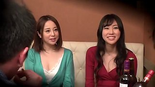 Horny xxx movie Big Tits great full version