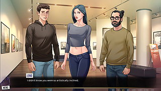 Our Red String #7 - PC Gameplay Lets Play (HD)