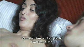 student and teacher sex