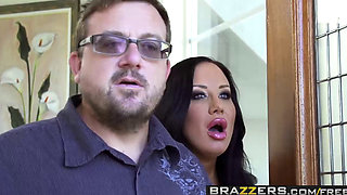 Brazzers   Real Wife Stories   Sybil Stallone Keiran Lee   A History of Whoring