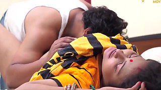 Sundhori Aunty Rangpur Has Sex With Husband, Big Boobs