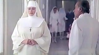 The Killer Nun 1979