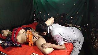 Desi bhabi hardcore romance