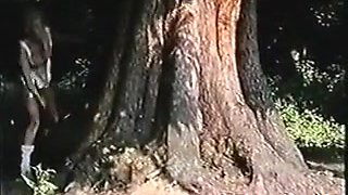 Exotic vintage porn scene from the Golden Period