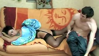 StepSon fucks sleeping mother in the ass more video - leonsxxx.blogspot.com
