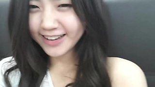 Korean beautiful young women