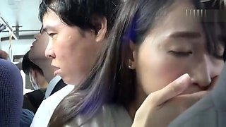 Newest Japanese whore in Exotic Cumshots, Blowjob/Fera JAV scene unique