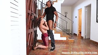 Teensloveblackcocks - alex more - dont hate the player